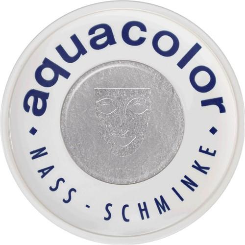 Aquacolor Kryolan 30ml Metallic Zilver
