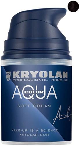 Aquacolor Softcream 50ml Kryolan 071