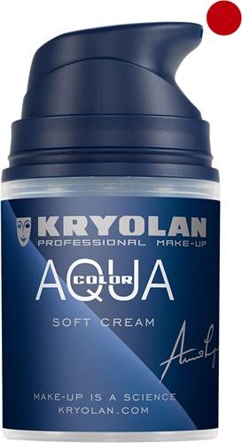 Aquacolor Softcream 50ml Kryolan 079
