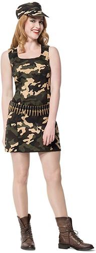 Army Dress Camouflage