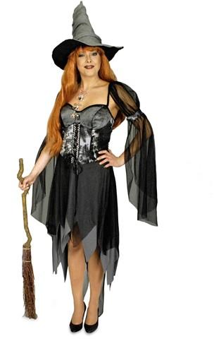 Heksenjurk Jennifer