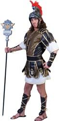 Kostuum Romeinse Gladiator voor heren