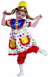 Babypakje Clowntje
