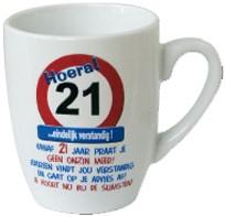 Mok Hoera 21 Jaar!