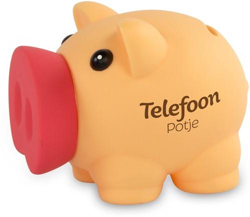 Spaarvarken Telefoonpotje