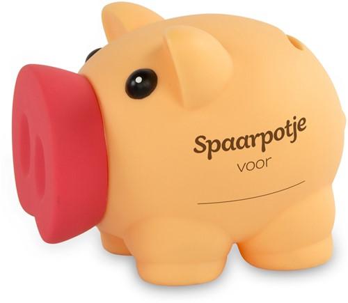 Spaarvarken Spaarpotje voor