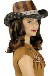 Cowboyhoed USA Luxe