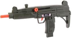 Machinegeweer Pullback 40cm