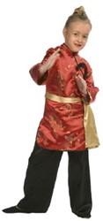 Geisha 3dlg