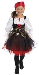 Piratenmeisje Luxe