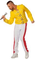 Herenkostuum Freddie Mercury