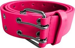Herenriem Luxe Leder Pink