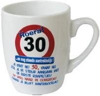 Mok Hoera 30 jaar!