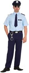 Herenkostuum American Police USA