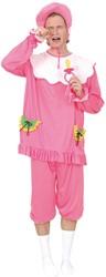 Kostuum Babydoll