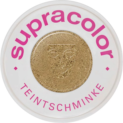 Supracolor Metallic Gold Kryolan 30ml