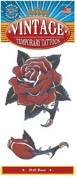 Tattoo Roos 1940