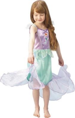 Zeemeermin Ariel Disney