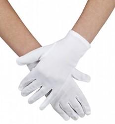 Handschoenen Kort Wit