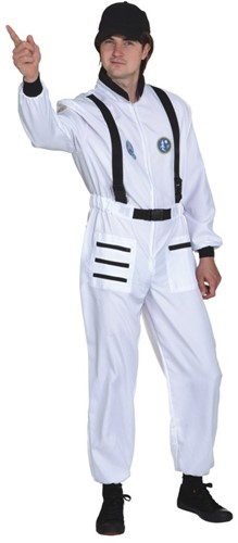 Kostuum Astronaut (Overall)