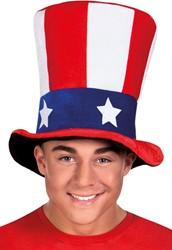 Hoge Hoed USA - Amerika