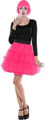Tulen Petticoat Pink Rok