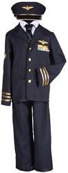 Pilotenpak Luxe voor Kinderen