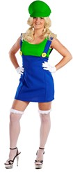 Damesjurkje Luigi