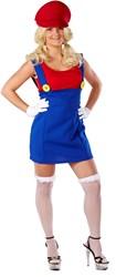 Damesjurkje Mario