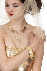 Armband met Ring Gipsy
