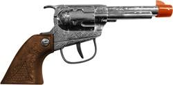 Cowboy Pistool (12-schots)