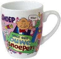 Mok Ouwe Snoeper!