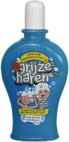 Shampoo Grijze Haren