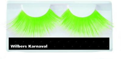 Wimpers Jumbo Neon Groen