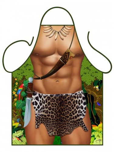 Schort Tarzan