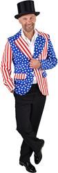 Heren Colbert USA - Amerika