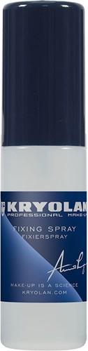 Fixeer Spray Kryolan 100ml