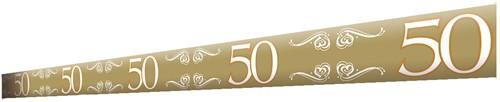 Markeerlint 50 Goud