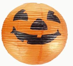 Lampion Pumpkin Ø50cm BV