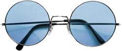 Bril John Lennon Mega Blauw