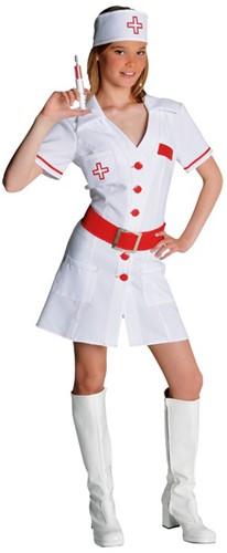 Verpleegsterspakje Love Nurse