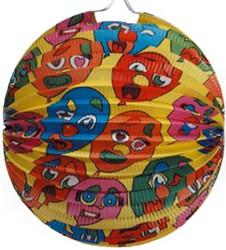 Lampion FP Ø25cm ballon