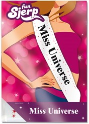 Sjerp Miss Universe