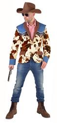 Heren Cowboy Colbert Cow-Jeans