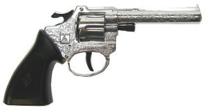 Pistool Ringo 8-schots