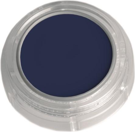 Grimas Creme Make-Up 301 Donkerblauw (2,5ml)