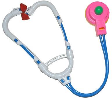 Stethoscoop Plastic Kind