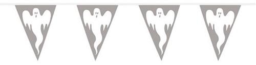 Vlaggenlijn Spook 10m