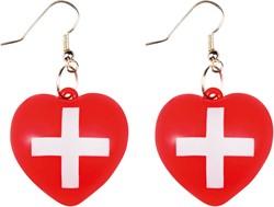 Oorbellen Verpleegster / Zuster