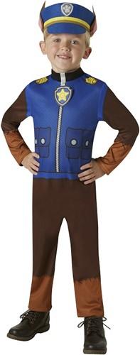 Kostuum Paw Patrol Chase voor kinderen